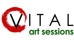 Learn to Paint in VITAL Art Sessions with Kelli Folsom