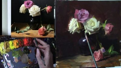 Vital Plus - Roses in Full Bloom Featured Image