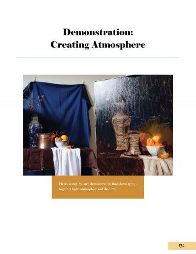 Demonstration: Creating Atmosphere