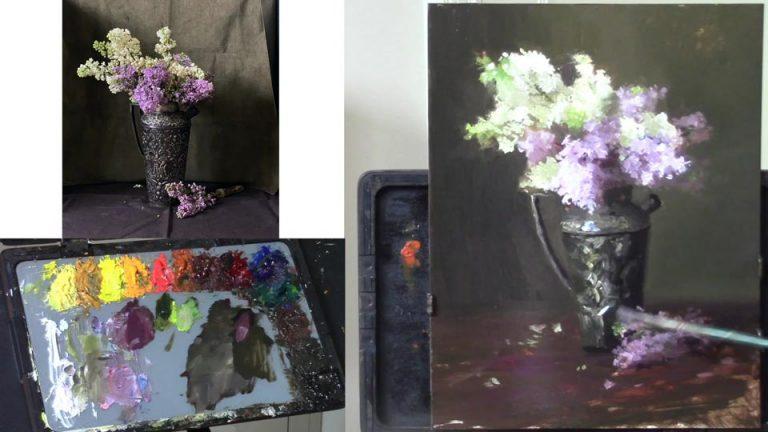 Dutch Lilacs video