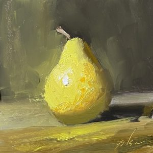 Oil Painting for Beginners 4 Reference