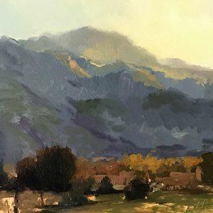 Taos Sunrise